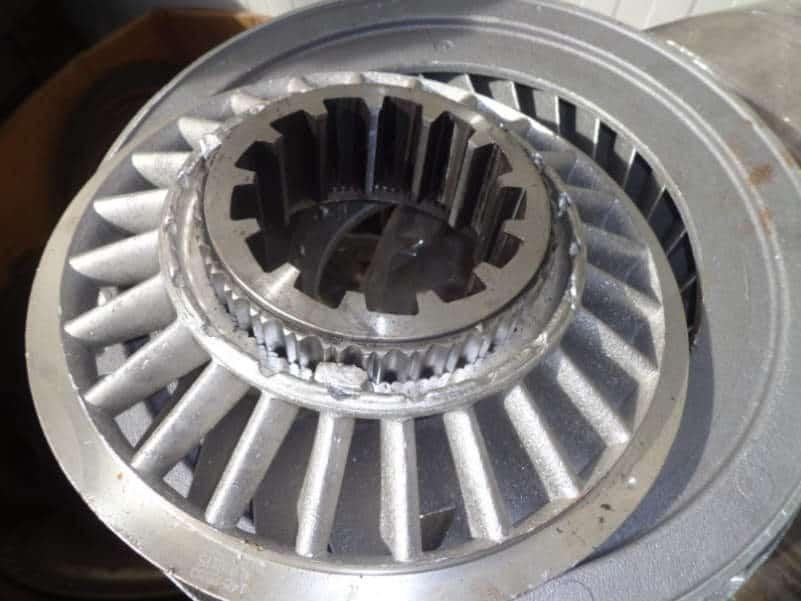 ingenieur schade expert machinebreuk Wermenbol